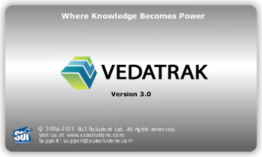 Vedatrak CRM 3.0 Released
