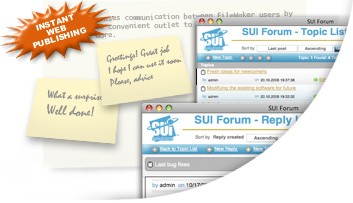 Special price on SUI Forum 1.1.2